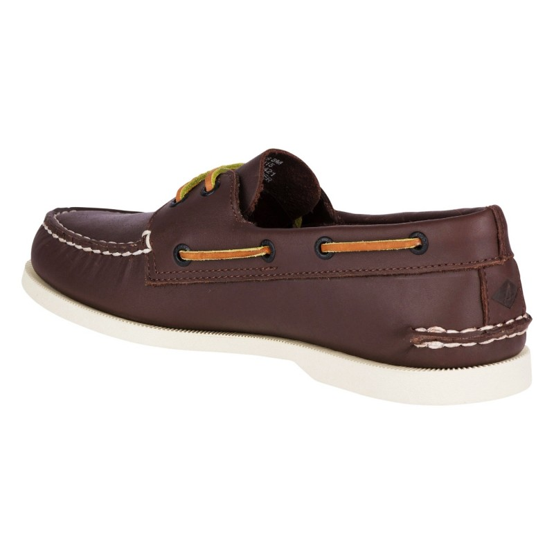 Authentic Original 2-Eye Classic S039 CLASSIC BROWN