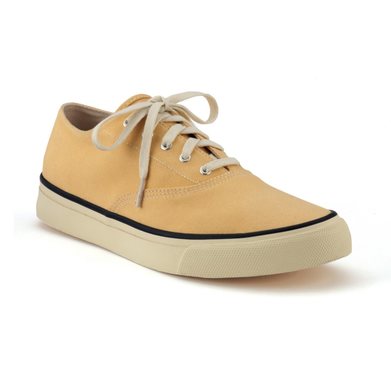 Sperry Cloud CVO *NEW* S175 YELLOW