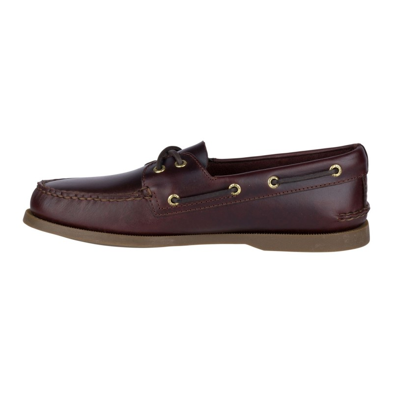 Sperry A/O 2-EYE Classic S003 AMARETTO