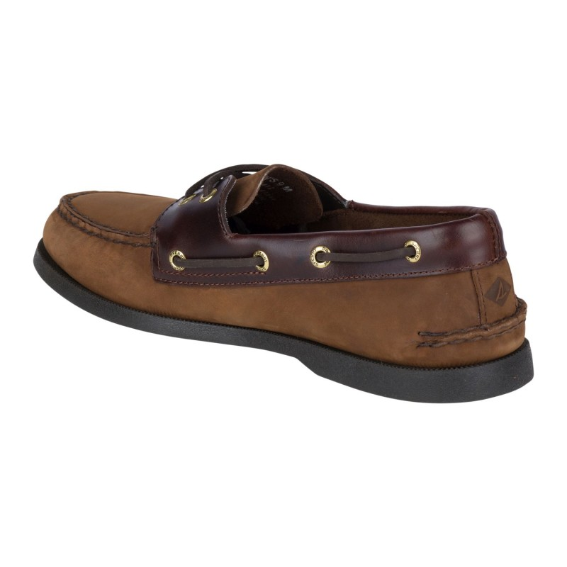 Sperry A/O 2-EYE Classic II S032 BROWN/BUC BROWN