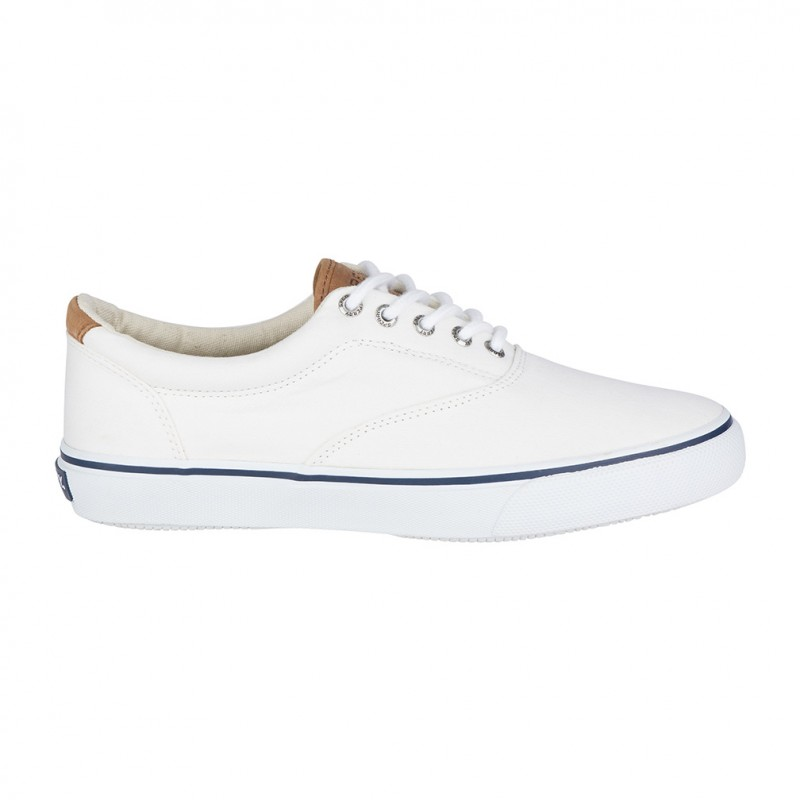 Sperry Striper LL Cvo S182 WHITE
