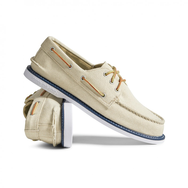 Authentic Original 3-Eye CVO Canvas S007 BIRCH