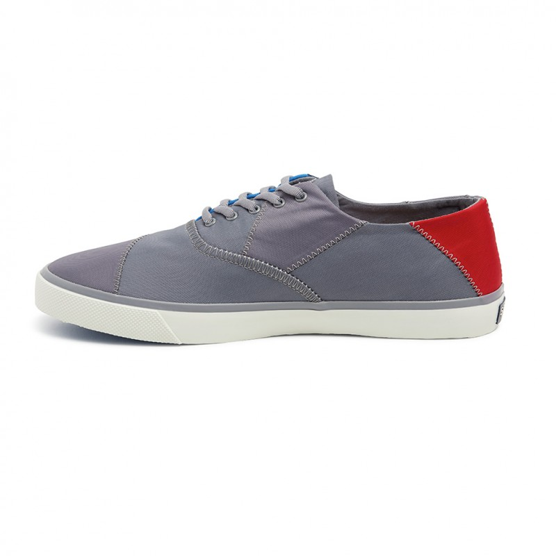 Sperry Captain's CVO Bionic Sailcloth S941 GREY MULTI