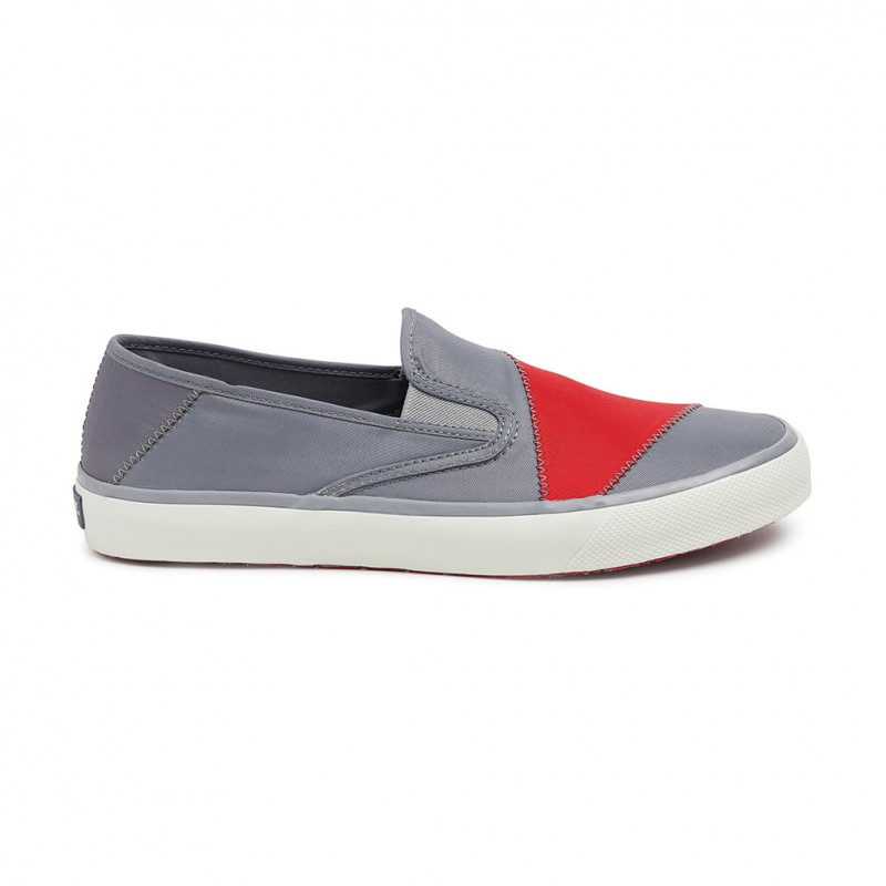 Sperry Captain's Slip On Bionic S941 GREY MULTI