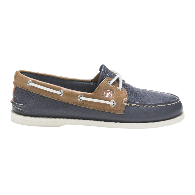 Sperry A/O 2-EYE Classic II S107 NAVY/SAHARA