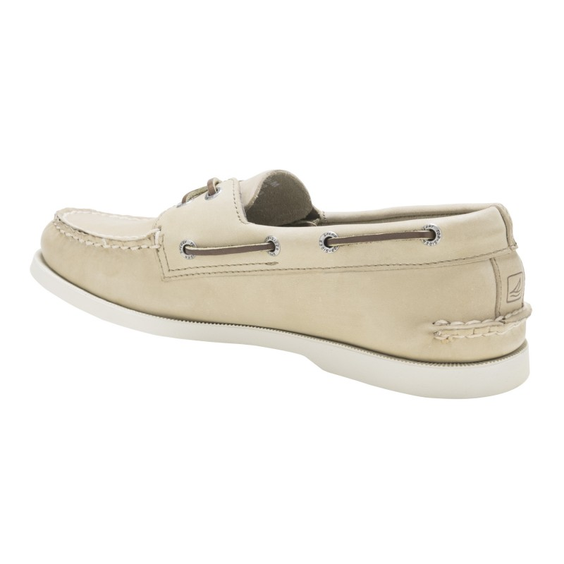 Sperry A/O 2-EYE Classic II S116 OATMEAL