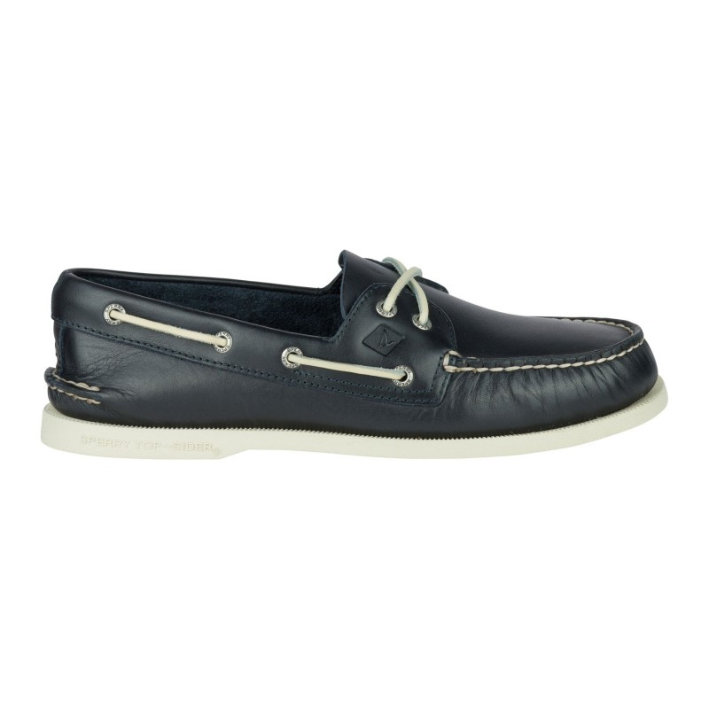 Authentic Original 2-Eye Classic II S091 NAVY