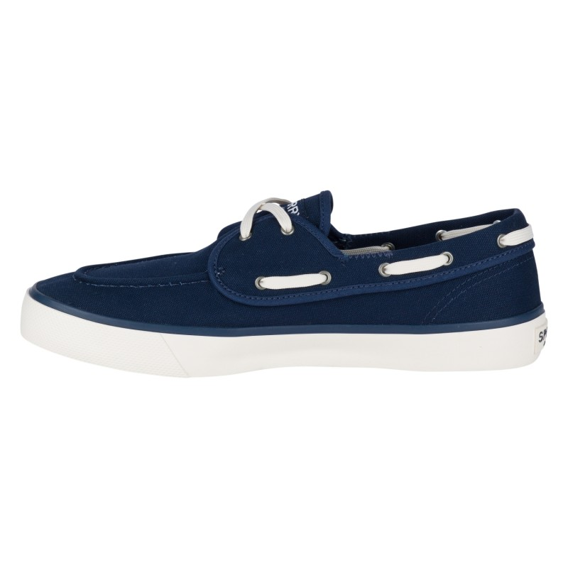 Sperry Captain's  2-Eye *NEW* S091 NAVY