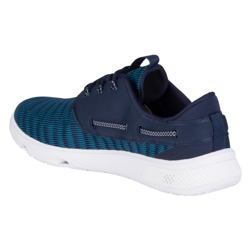 7Seas 3-Eye Mesh  S820 NAVY/WHITE