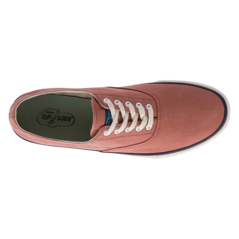 Sperry Cloud CVO *NEW* S591 WASHED RED