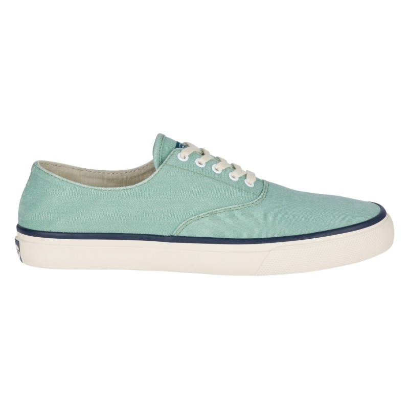 Sperry Cloud CVO *NEW* S916 GRANITE GREEN