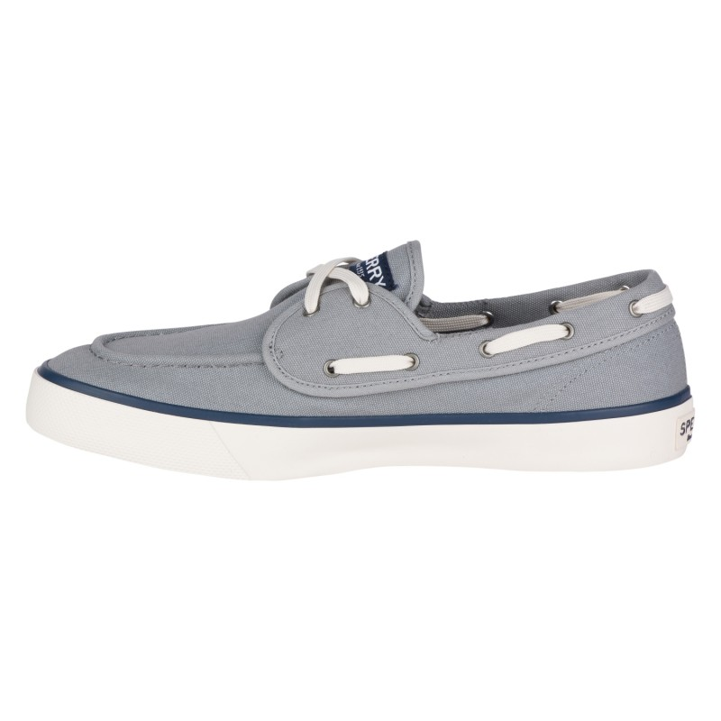 Sperry Captain's  2-Eye *NEW* S221 GREY