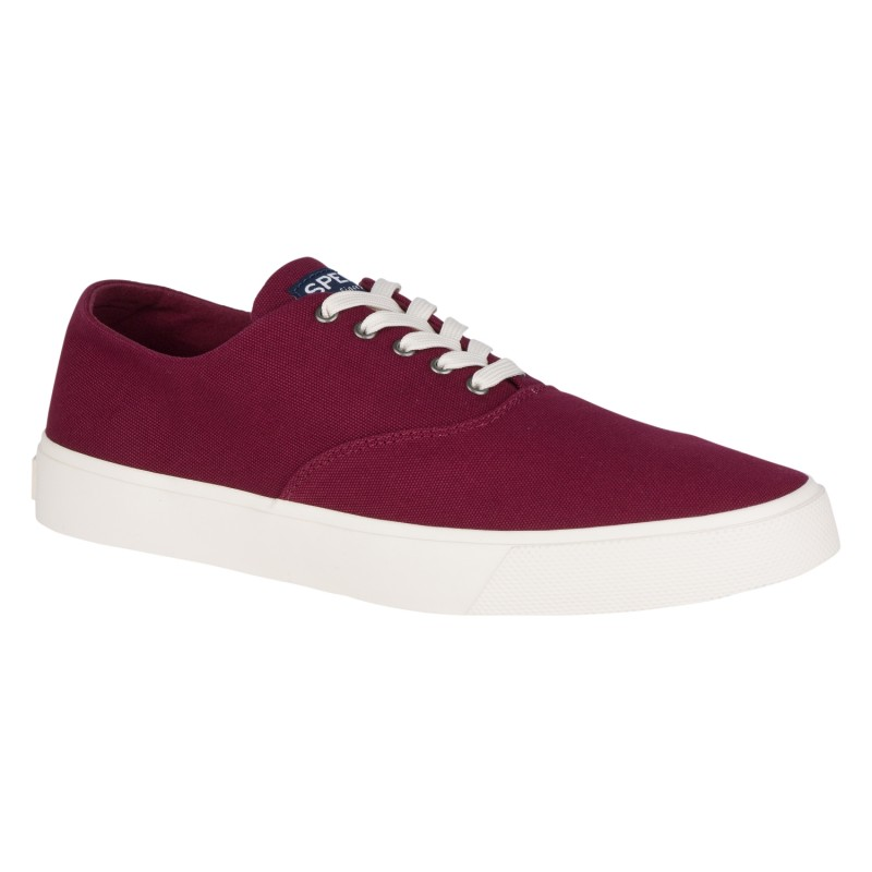 Sperry Captain CVO *NEW* S783 WINE