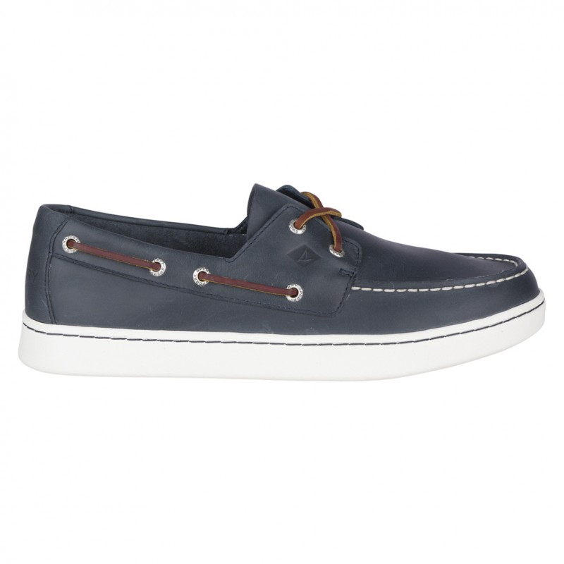 Sperry Cup 2-Eye S091 NAVY
