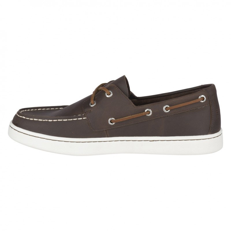 Sperry Cup 2-Eye S029 BROWN