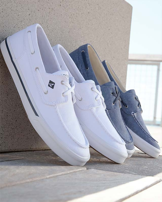 Boat Shoes e Sneakers picture