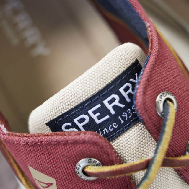 Sperry Authentic/Original. La prima e originale scarpa da barca