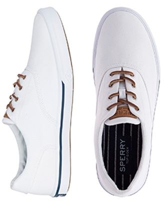Sperry Authentic Sneakers da barca Donna